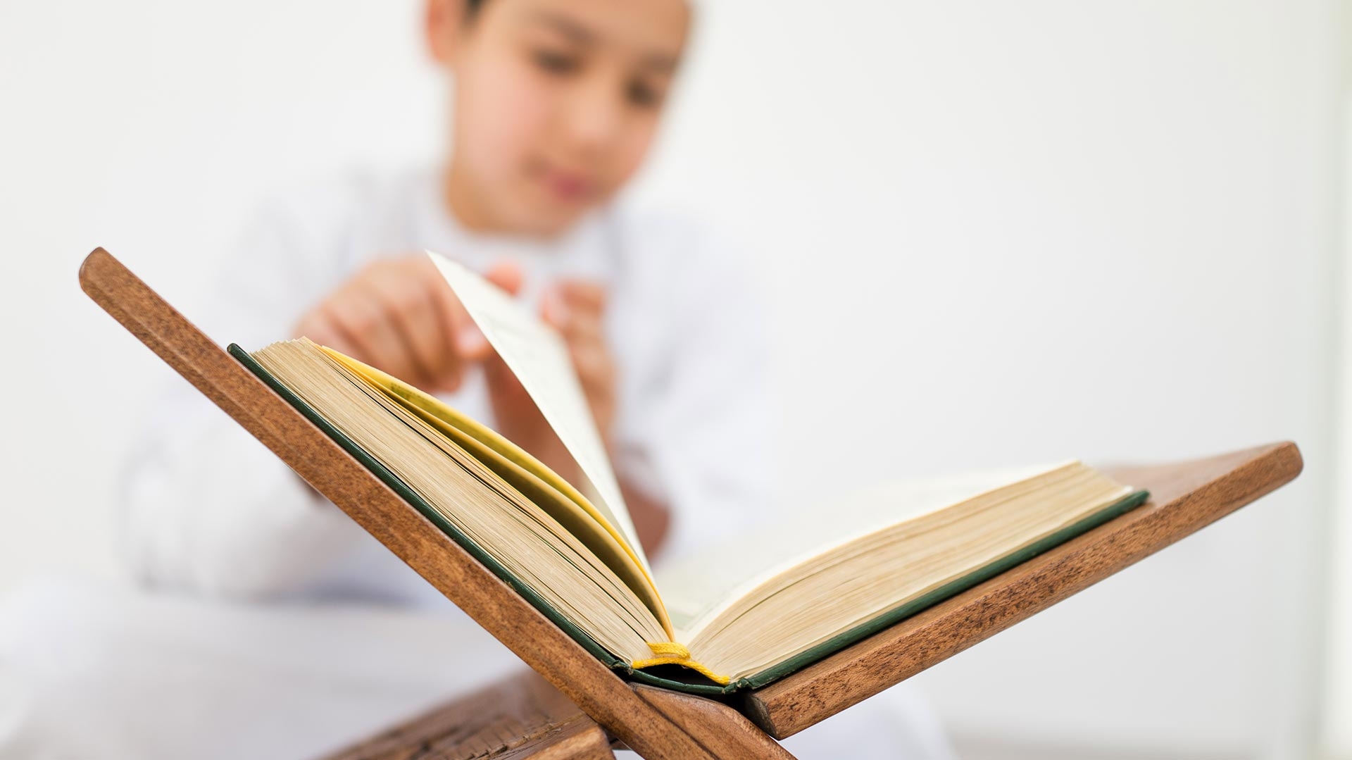 Tečaj arapskog za djecu